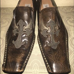 Bravo Shoes - Bravo Dress Shoes
